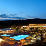 Royal Paradise Thassos night view