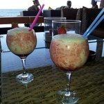 heerlijke cocktails!