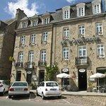 Photo of Hotel Le d'Avaugour
