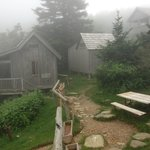 Cabins of LeConte Lodge
