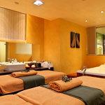 Royal Senses Spa in Royal Paradise Thassos