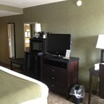 Foto de Holiday Inn Express Edgewood-I95