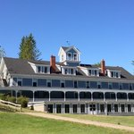 The Winnipesaukee Inn
