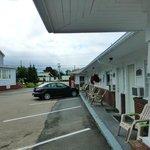 Rainbow Motel, Truro