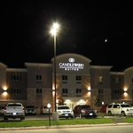 Candlewood Suites New Braunfels Foto