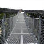 optionale Hängebrücke