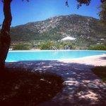 piscina Sa Rocca