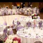 Wedding done in the Ballroom