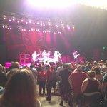 Concert Venue is great!!