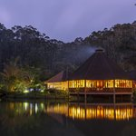 Vakona Forest Lodge
