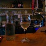 Lokaler Weisswein