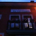 El Torrejon