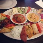 Meze Lounge and restaurant