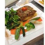 Poissons & Viandes finement selectionnées