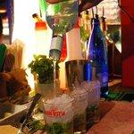 Hobos Cocktail Bar Foto