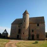 Foto de Chateau de Clusors