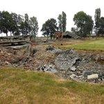 gaskamer birkenau (ruïne)