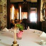Dining atmosphere