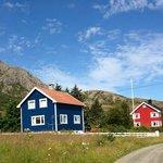 Photo de Lofoten Nesland Guesthouse