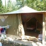 Photo of Camping Tohapi Parc des Sept Fonts