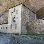 Vieux monastère