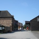 Victorian Village, Ironbridge