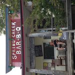 Spring Creek Bar-B-Q