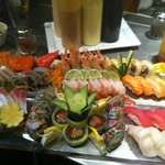 Foto de Tiger Sushi II