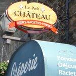 Do lado do The Fairmont Le Château Frontenac