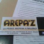 Foto van Arepa'z