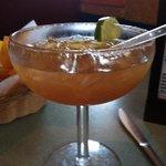 try a Margarita Texana.