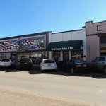 Grand Canyon Coffee and Cafe in Williams AZ