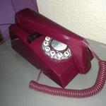 El teléfono muy fashion