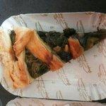 pasta sfoglia con verdure