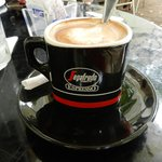 Great Cafe con Leche