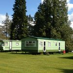 Caravan Holiday Homes to own or rent