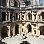 Convent of Christ - Tomar