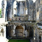 Convent of Christ-Tomar