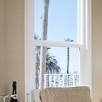 Partial Ocean View from Santa Barbara Room
