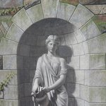 Carrol Creek Park - Trompe l'oeil Mural