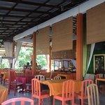 eetzaal/restaurant