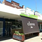 Clove Organic Produce Store and Cafe