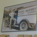 Model Bakery history
