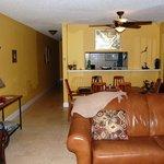 603 Dining Room/Kitchen