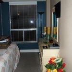 603 Master Bedroom