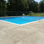 Our Pool and Facilities