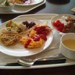 Photo of Cafe Restaurant Serena