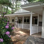 Newly renovated lodge. You will love it  sleeps up 8. Great for families