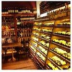 lugar lindo com vinhos a preço de importadora!
