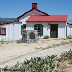 1857 Warner-Carrillo Ranch House Highway 79